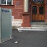 Deloitte pilon