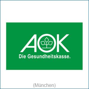 AOK logó