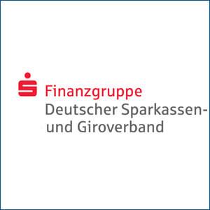 Finanzgruppe logó
