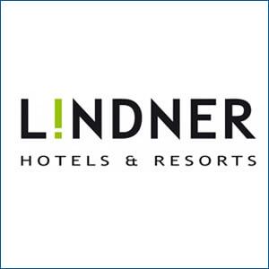 Lindner Hotels logó