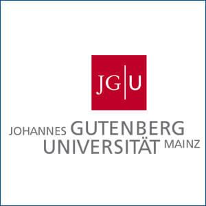 JGU Mainz logó