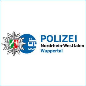 NRW rendőrség logó