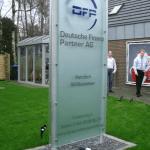 DFP AG pilon