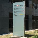 luxemburgi HSBC pilon