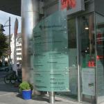 koblenzi Medeco Center pilon