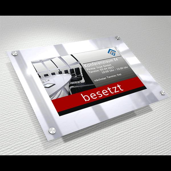MediaFix Color - digitális ajtó tábla