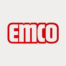 EMCO logó