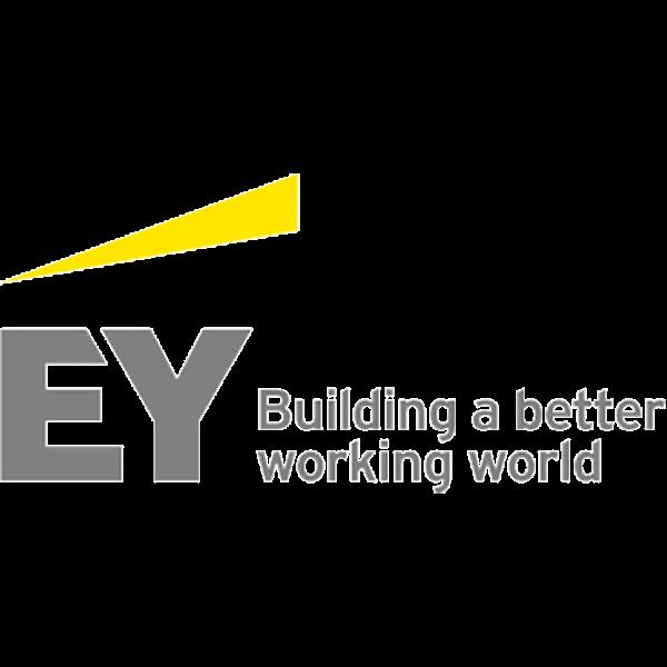 EY logó