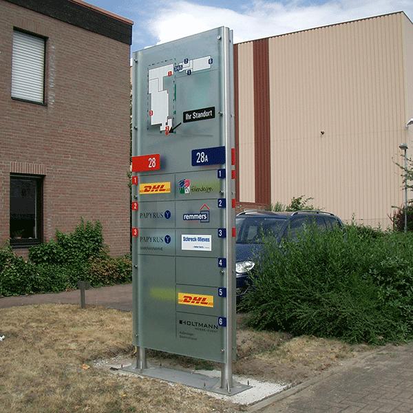 pilon Hannoverben