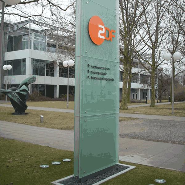 ZDF pilon