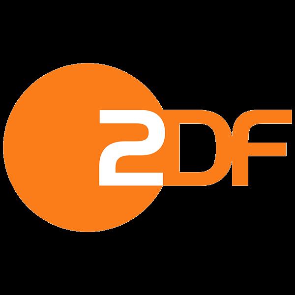 ZDF logó
