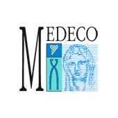 medeco logó