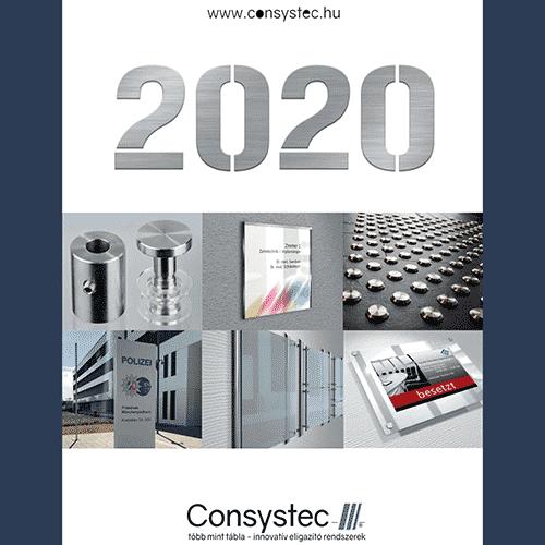 Új termékek a 2020-as katalógusunkban