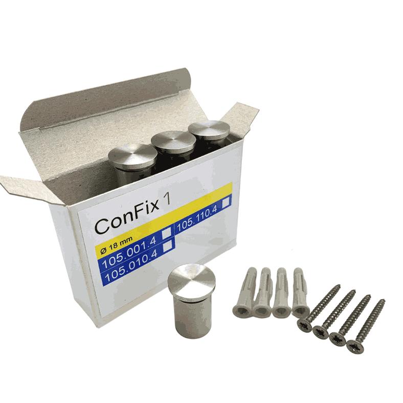 ConFix1 dobozos egységcsomag