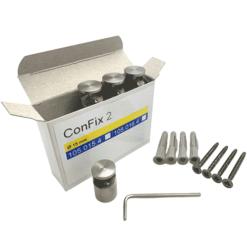 ConFix2 dobozos egységcsomag