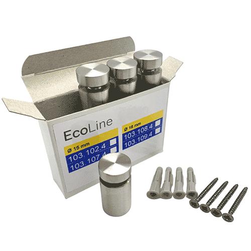 EcoLine dobozos egységcsomag