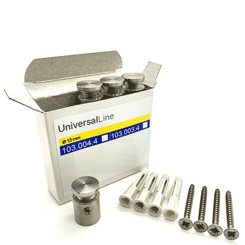 UniversalLine dobozos egységcsomag